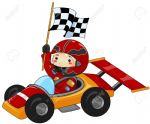Multisports & GO Karting- Rushcliffe Arena -  Oct HT 2019 - Tue 29th Oct